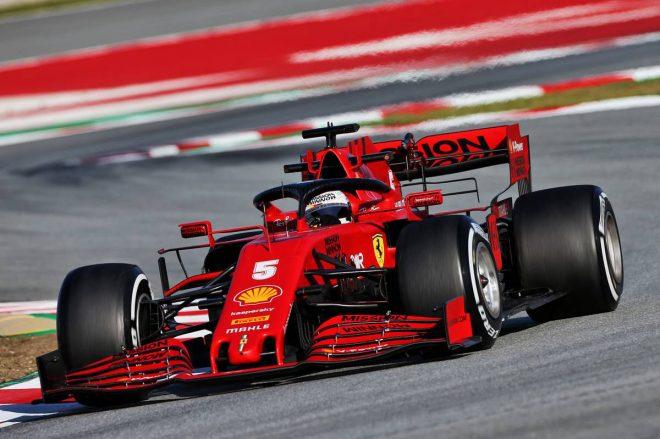 予算上限の引き下げについて「フェラーリはF1全体の利益のために要求を緩めた」と元チーム代表