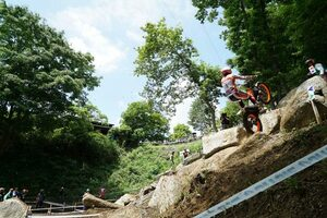 ツインリンクもてぎ、全日本トライアル選手権関東大会の開催日程を9月27日へ変更