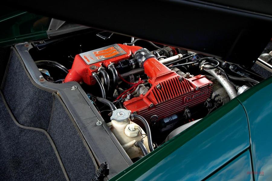【意外に信頼できるスーパーカー】ロータス・エスプリ・ターボ 英国版中古車ガイド
