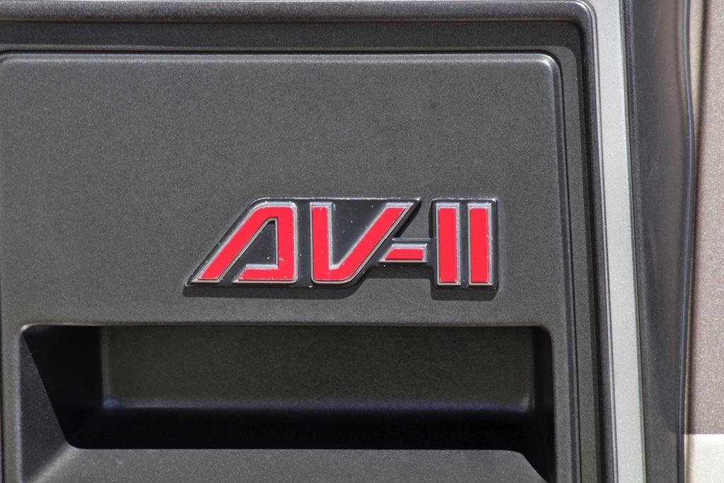「国産車にRVの概念を持ち込んだスプリンターカリブ!」アリものを組み合わせて形にした4WD【ManiaxCars】