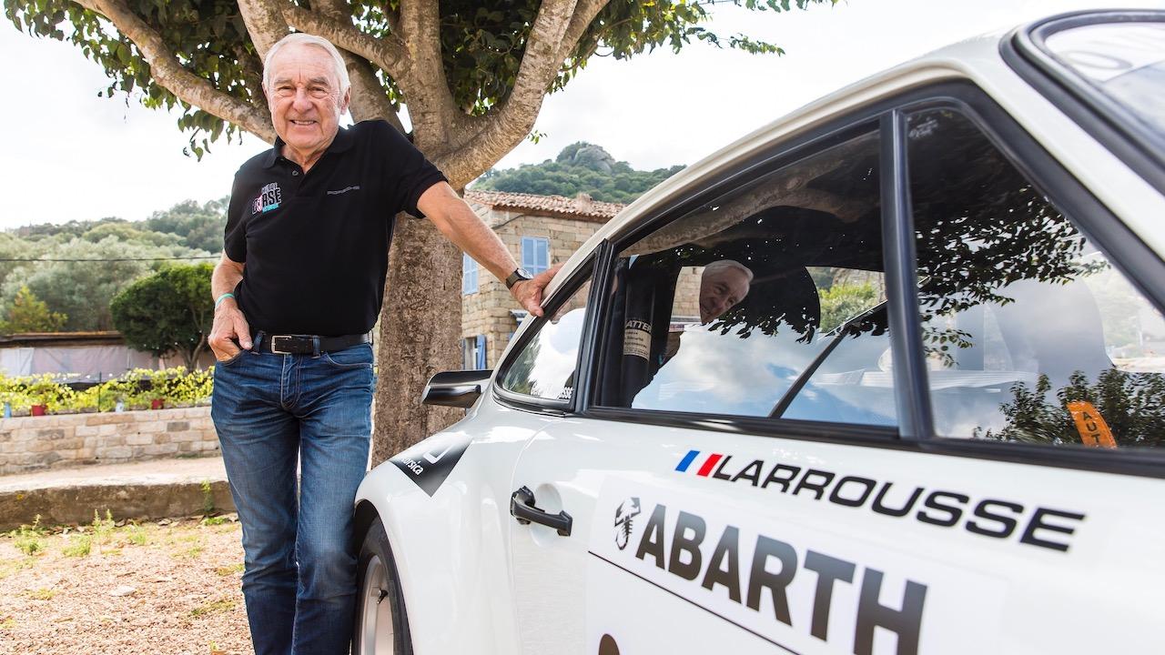 ポルシェでラリーとサーキットを制した究極のオールラウンダー、ジェラール・ラルースが80歳に
