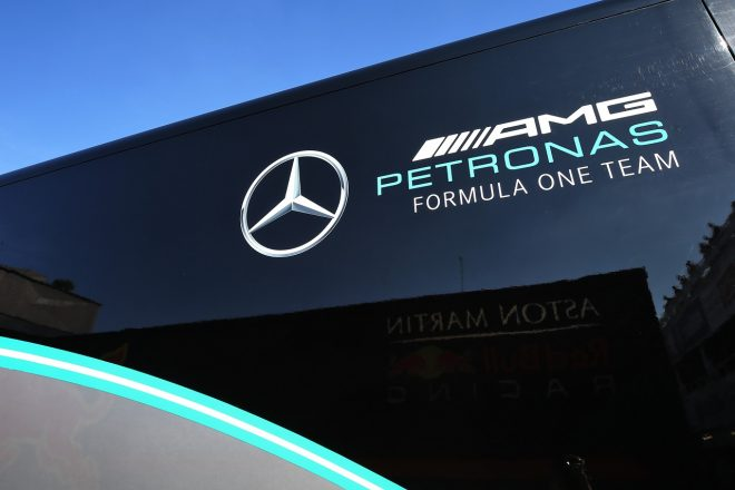 メルセデスF1撤退報道を受け、親会社ダイムラーが声明。アストンマーティンへの売却およびウォルフ代表辞任説を否定