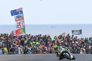 MotoGP:新日程の調整によりイギリスGP、オーストラリアGPが中止に