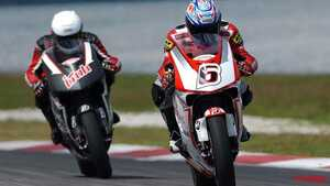山田宏の[タイヤで語るバイクとレース]Vol.18「大物か、それとも……。新人ライダーはとっても未知数!?」
