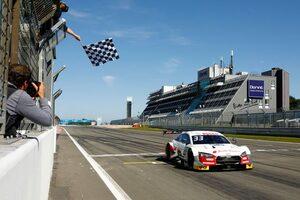DTM第8戦ニュルブルクリンク:ラストがレース1を完勝しタイトルに王手。ミュラーは痛恨のフライング