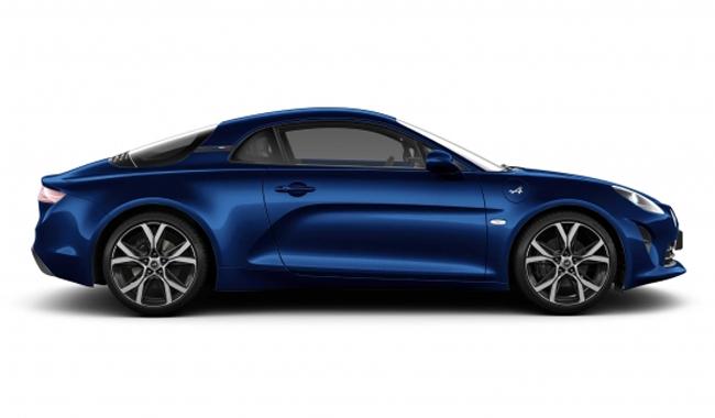 キレッキレのカラーリングが超絶カッコいい限定仕様のスポーツカー6選