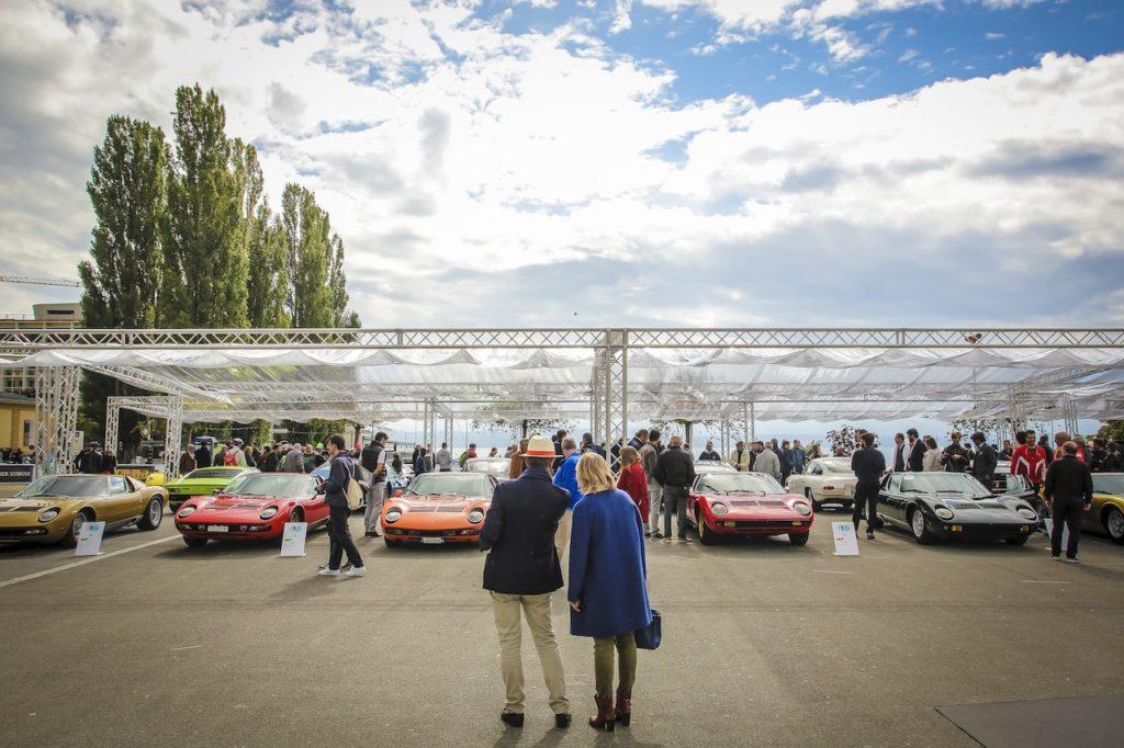 「ランボルギーニ & デザイン コンコルソ・デレガンツァ」が2年ぶりに復活! トリエステで芸術に触れる旅を開催