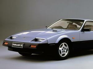 【昭和の名車 87】日産 フェアレディZ 300ZX:昭和58年(1983年)