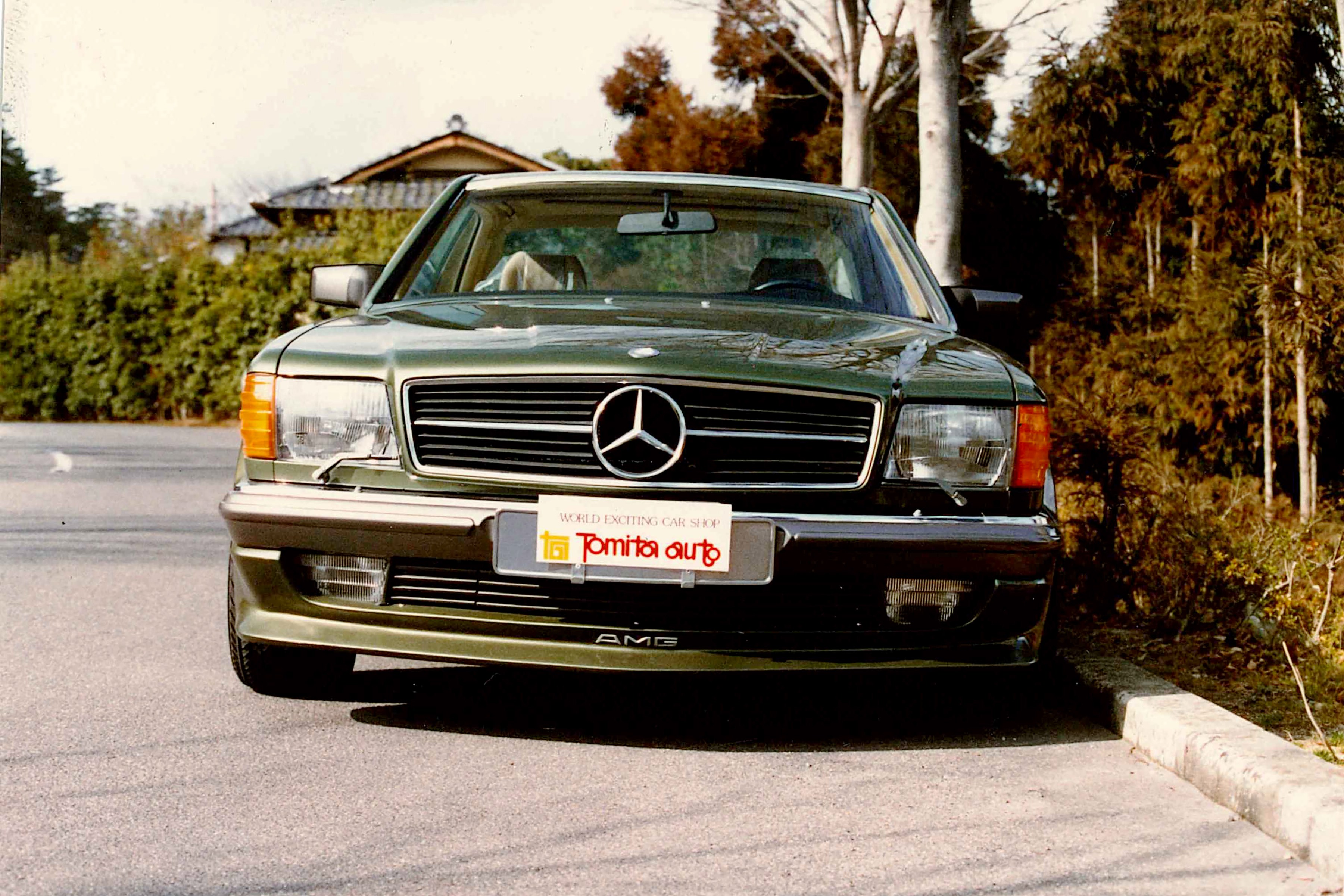 自動車メーカーになった男──想像力が全ての夢を叶えてくれる。第10回