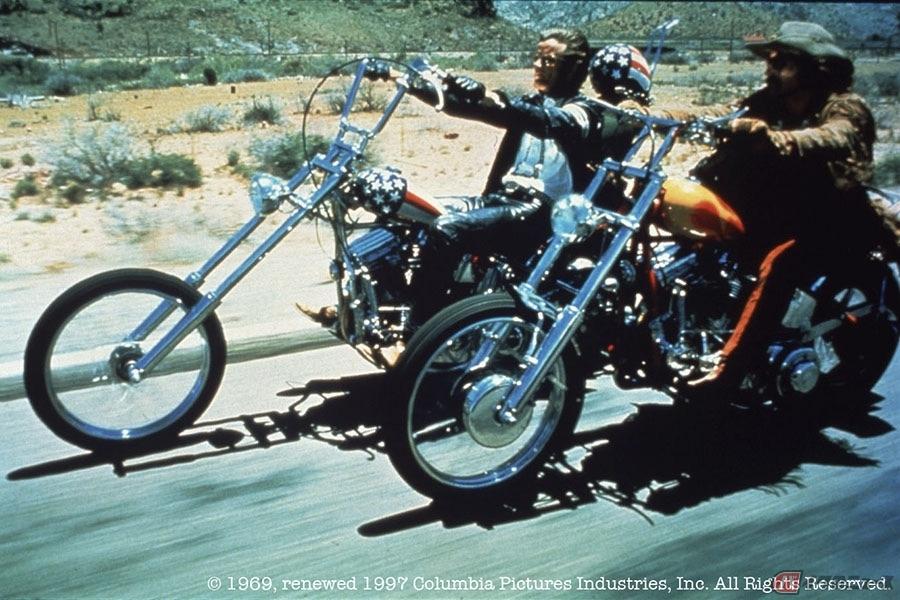 今まで以上にバイクがもっと好きになるオススメの映画4選