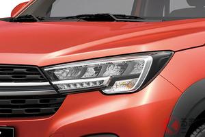 スズキが3列SUV「XL7」を発表! SUVとMPVを合わせたモデルとして投入へ
