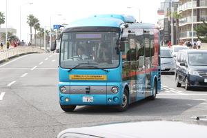 実用化を急ぐ「自動運転バス」 過疎の暮らしを豊かにする救世主となるか