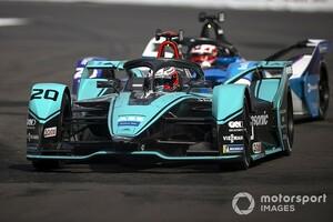 フォーミュラE第4戦メキシコシティePrix:ジャガーのエバンスが独走V。日産のブエミは3位表彰台