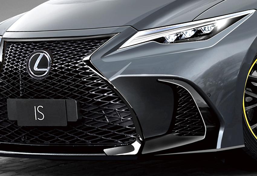【次期ISと初EVのUX300eもスタンバイ!!】 2021年のレクサスは注目新車が目白押し!!!