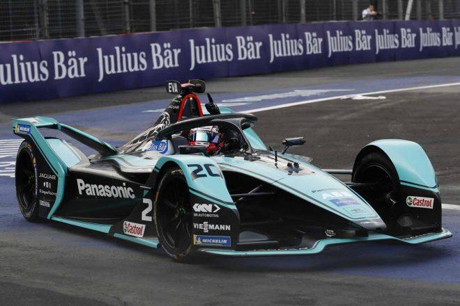 2019/20フォーミュラE第4戦:ジャガーのエバンスが完勝。ニッサンのブエミが3位表彰台を獲得