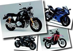 ホンダ「CB1100RS」やフルモデルチェンジしたヤマハ「YZF-R6」が登場!【日本バイク100年史 Vol.132】(2016-2017年)<Webアルバム>