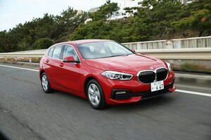FRからFFへ大変身しても、マニアが好意的になる魅力を持続/新型BMW1シリーズ 実践インプレッション