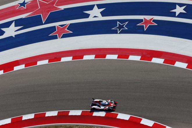 トヨタ、WEC未勝利のCOTAへ。デイトナ連覇の小林可夢偉「またアメリカでレースを戦うのが楽しみ」
