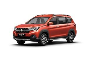 スズキ、SUV+ミニバンな新型「XL7」を発表。アジア輸出も視野に入れるが日本導入は期待薄?