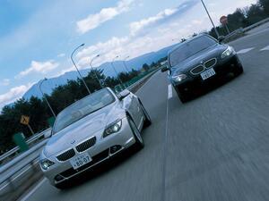 【ヒットの法則145】BMW 550iと650iカブリオレに見る新世代V8エンジンのダイナミズム