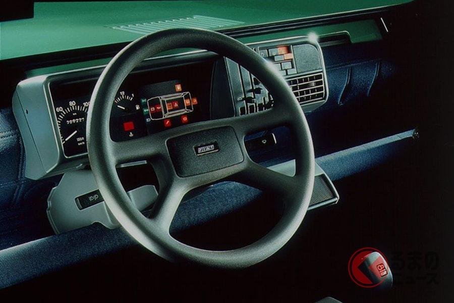 後世まで語り継がれる名車ぞろい! ステキすぎるコンパクトカー5選