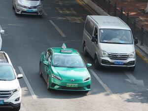 【タクシーで5割! バスでは9割!!】バッテリーEVが圧倒的に優勢な中国で感じた日本の立ち後れ感