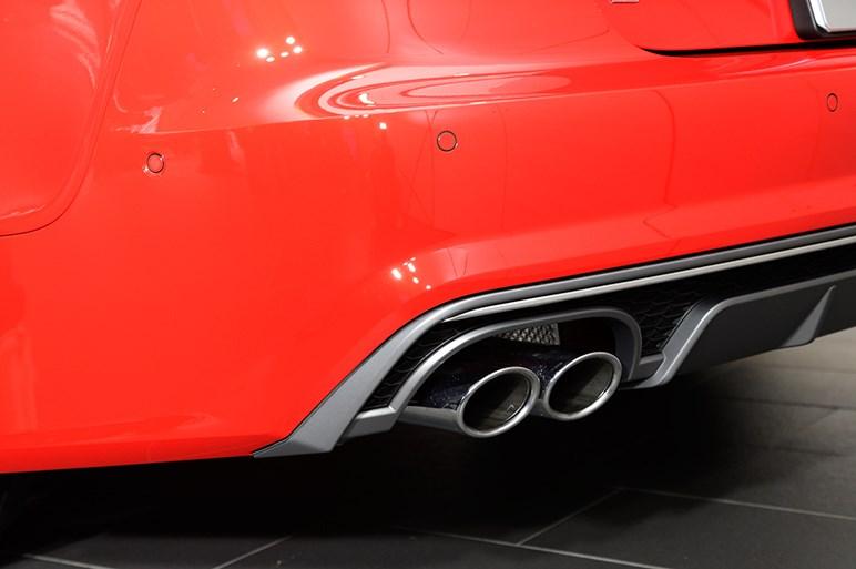 新型A7スポーツバックが発売!「アウディ社員が今もっとも乗りたいクルマ」