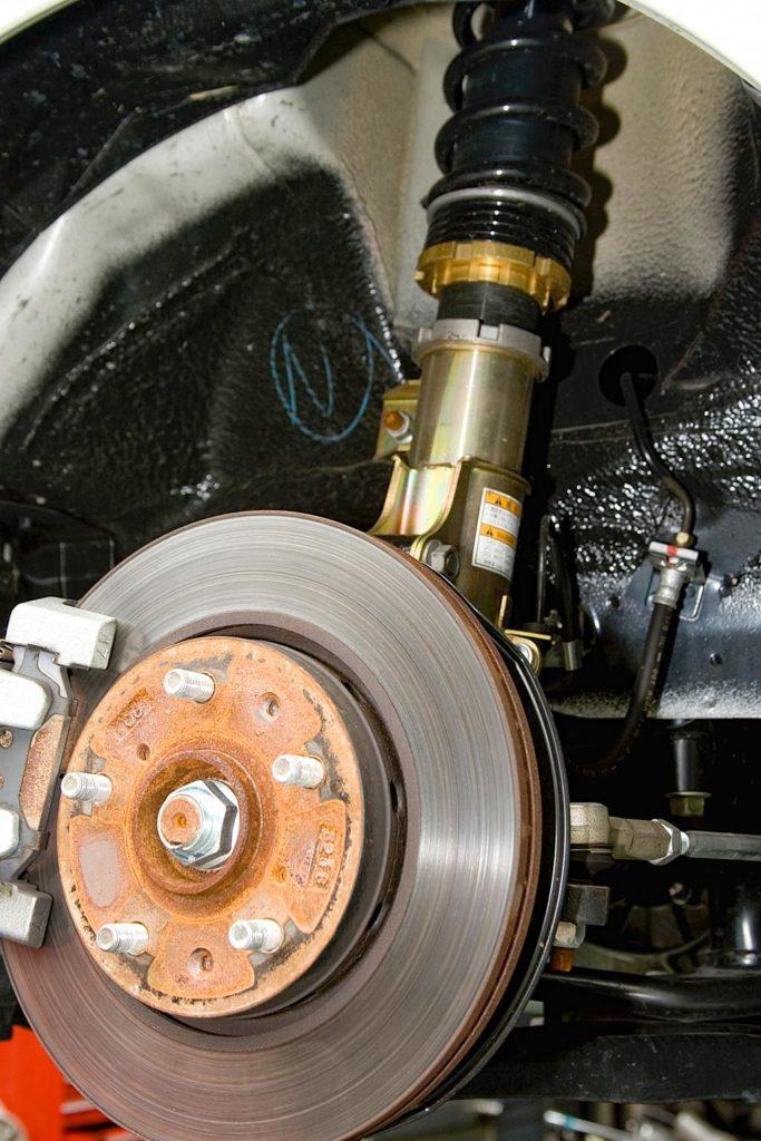 「打倒ZC33S!」お手軽ボルトオンターボで170馬力を発生させる2代目スイスポが熱すぎる!