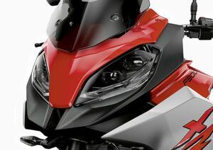 【BMW】ニューモデル「F900XR」が2月25日に発売! ツーリングの快適装備が充実した、大きすぎないアドベンチャースポーツが登場!