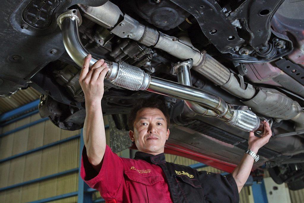 「ミツビシGTOのチューニング適合度を再考する」ハイパワー4WDのイジり方にはコツがある!?