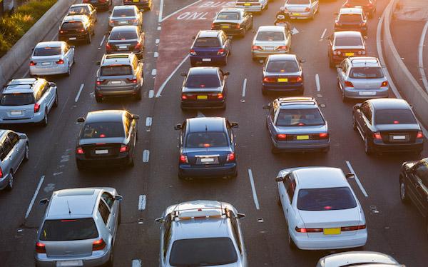 トムトムが調査した世界の渋滞都市ランキング 東京はアジアで9位