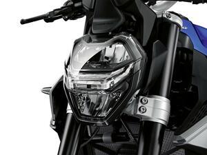 【BMW】新型ネイキッド「F900R」が2月25日に発売! 最新装備を多数搭載し、F800Rから正統進化を遂げたロードスターが誕生!