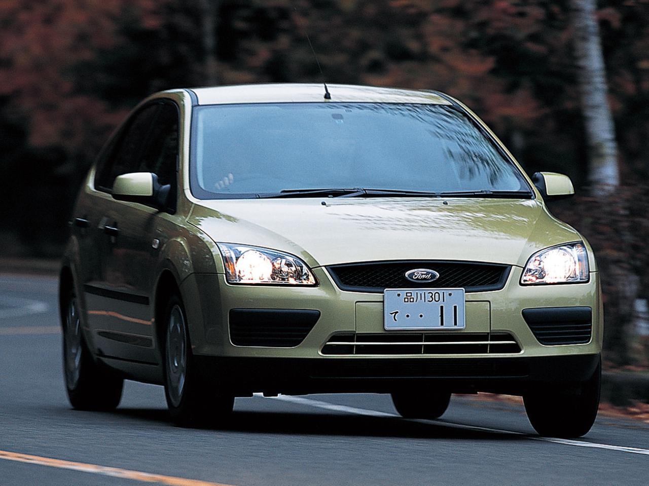 【ヒットの法則137】2代目フォード フォーカスは地味な存在ながら実力はハイレベルだった