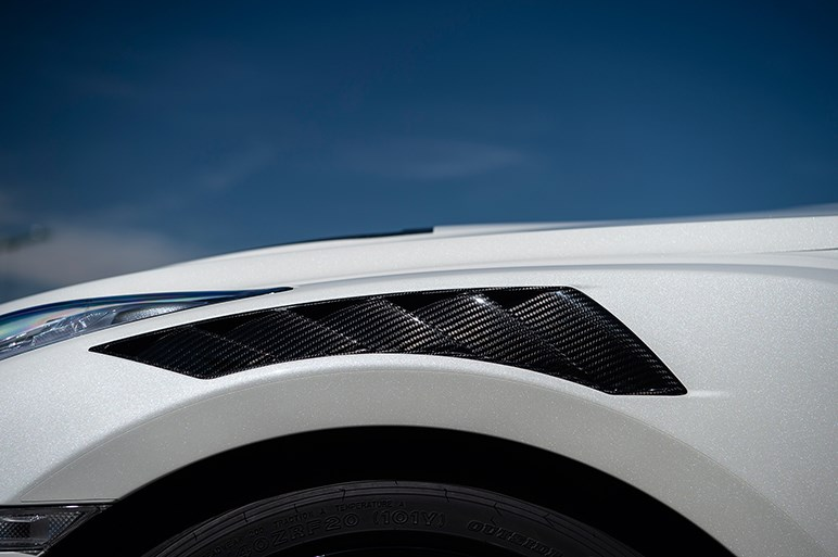 日産、GT-R NISMO 2020年モデルの詳細発表。新ターボやカーボン化によりさらなる性能向上へ