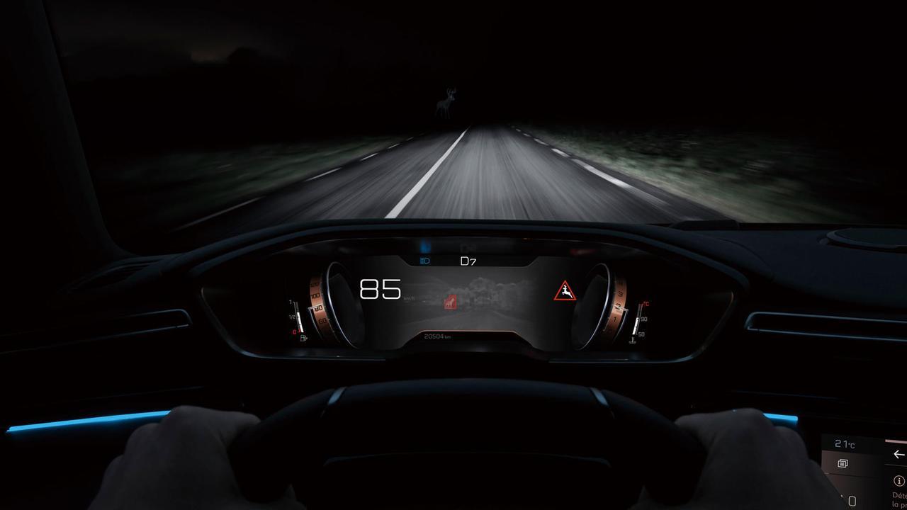 【ニュース】新型プジョー508はセダンを脱却? まずは限定車「508 ファーストエディション」から登場。ワゴンの508SWは?