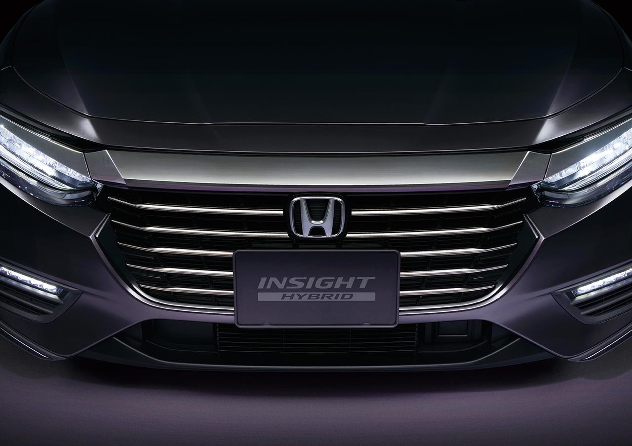 【ニュース】新型ホンダ インサイトは2モーターハイブリッドを搭載して年内に発表か!?