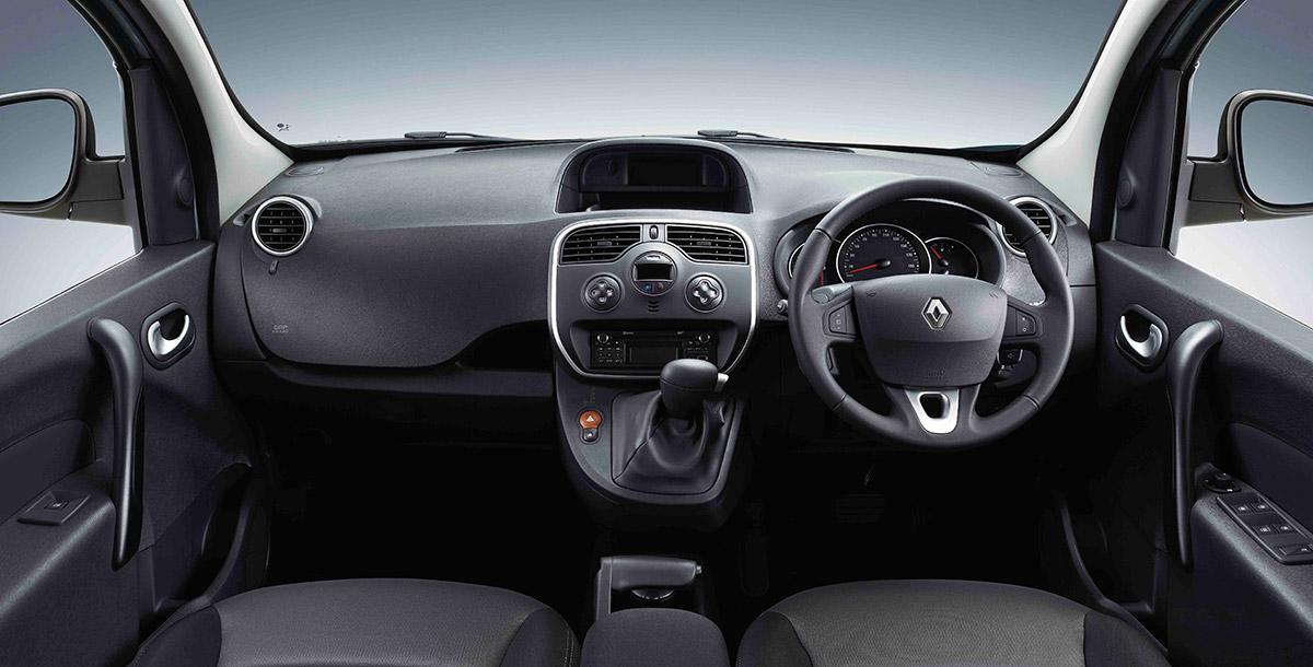 ルノー、フランス流に暮らしをデザインする限定車「カングー プラティーク」発売