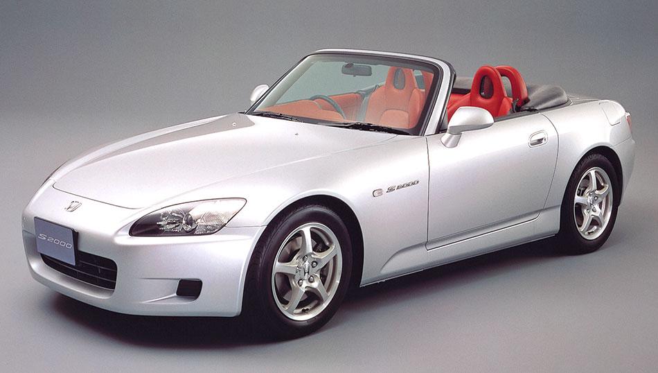 """ホンダ最後のFR車 S2000が""""唯一無二""""ゆえに辿った道 【偉大な生産終了車】"""