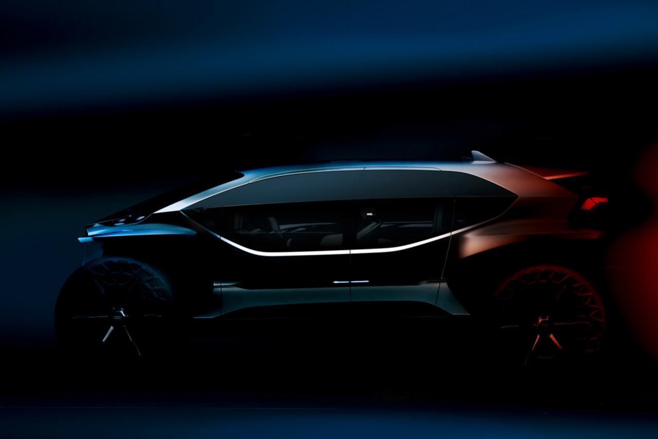 アウディがフランクフルトショー2019の出展概要を発表! ワールドプレミアは2モデルを予定