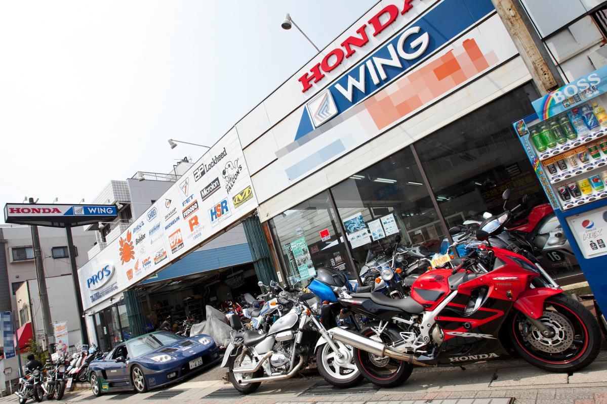 「ホンダの販売店」で「ヤマハ・スズキ・カワサキのバイク」は修理可能? ツーリング前に知っておきたいバイクの常識