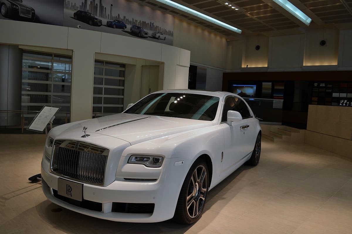 5000万円クラスも珍しくない!世界の高級車が高額な理由