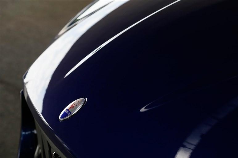 マセラティ レヴァンテ試乗。スポーツモードで性格が豹変する官能のSUV