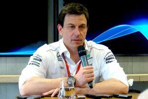 メルセデスを6年連続で二冠に導いた人望の厚いチーム代表。次期CEOの噂も絶えず/F1レース関係者紹介(2)
