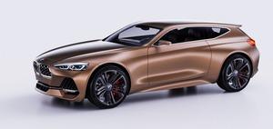 【スクープ】BMWが新型「4シリーズ」に2ドア・シューティングブレークを設定か? そのエクステリアを大予想!