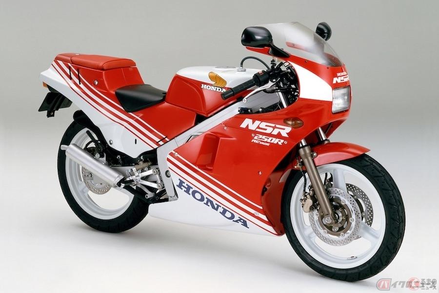 あの時、『オレたち』は若かった 80年代のレーサーレプリカブームを振り返る