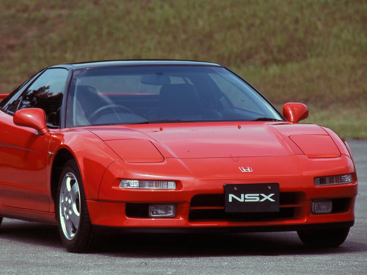 【スーパーカー年代記 043】ホンダ NSXは日本のバブル期を象徴するスーパーカーだった