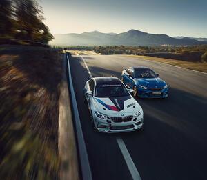 「BMW M2」初のクラブスポーツ「CS」が限定販売!