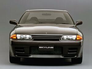 【平成クルマ遺産(1)】ライバルを昭和に置き去りにした・・・ R32型スカイラインGT-R[新連載]