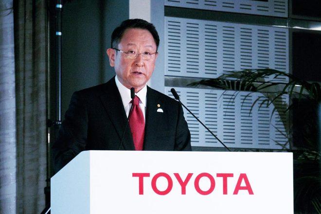 トヨタ、新型コロナウイルス感染拡大に対し医療現場および医療用品への支援を表明