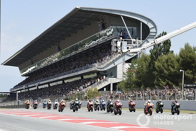【MotoGP】5月末のMotoGPイタリアGP&カタルニアGPの延期が決定。再開は6月下旬のドイツGP?